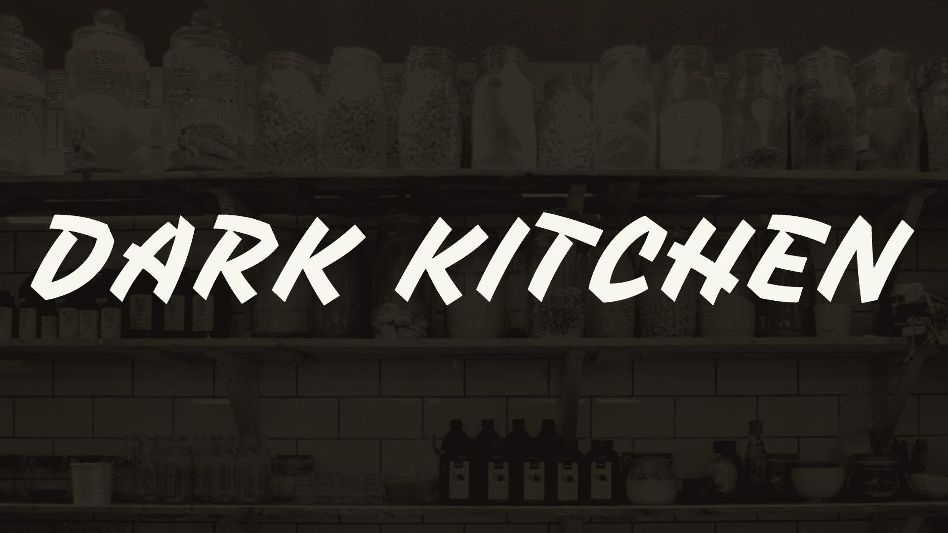 Что такое Dark kitchen и выгодны ли они для потребителя