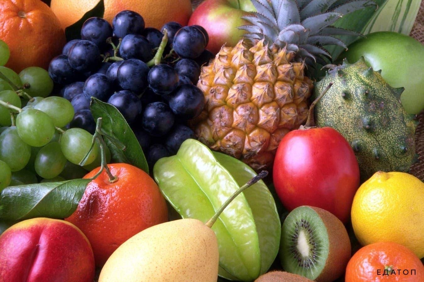 Сбалансированное питание для лучшего результата.