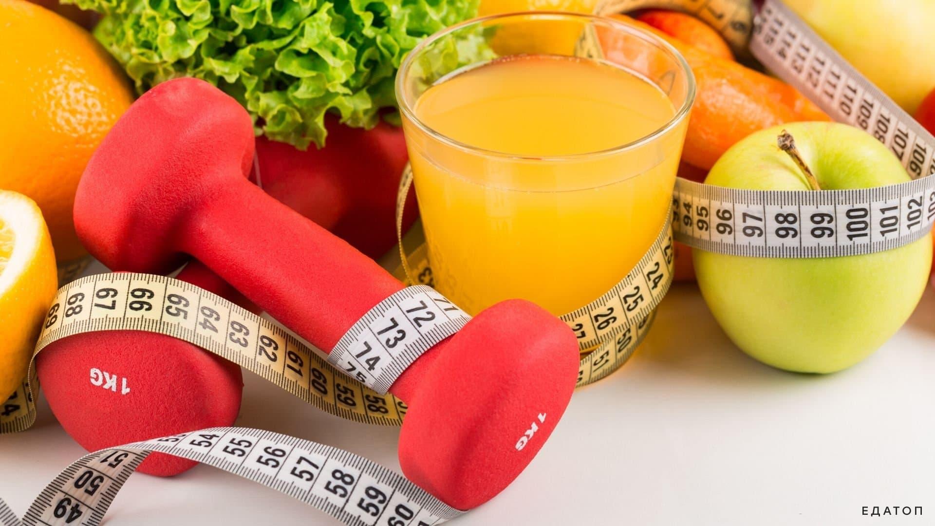 высчитать калории для похудения женщине формула