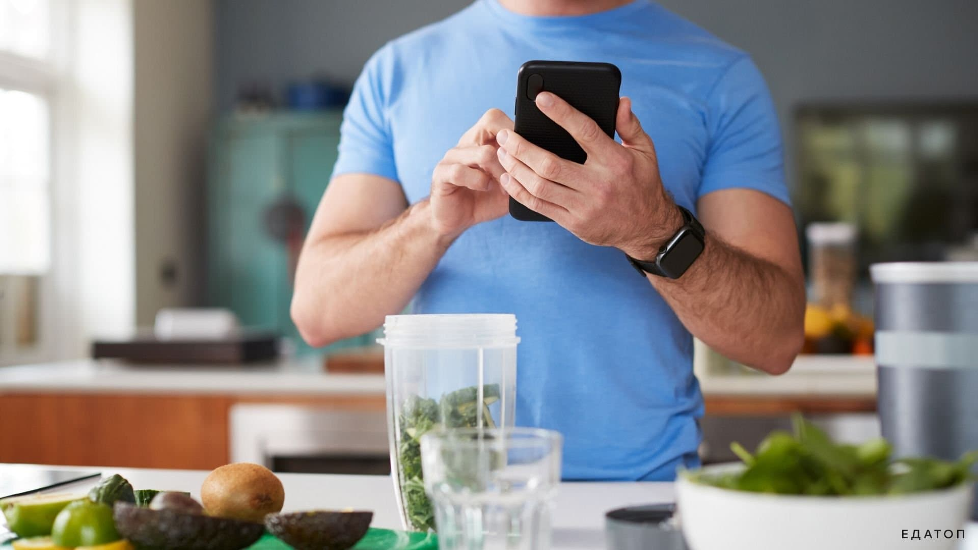 Принцип диеты основан на уменьшении калорийности.