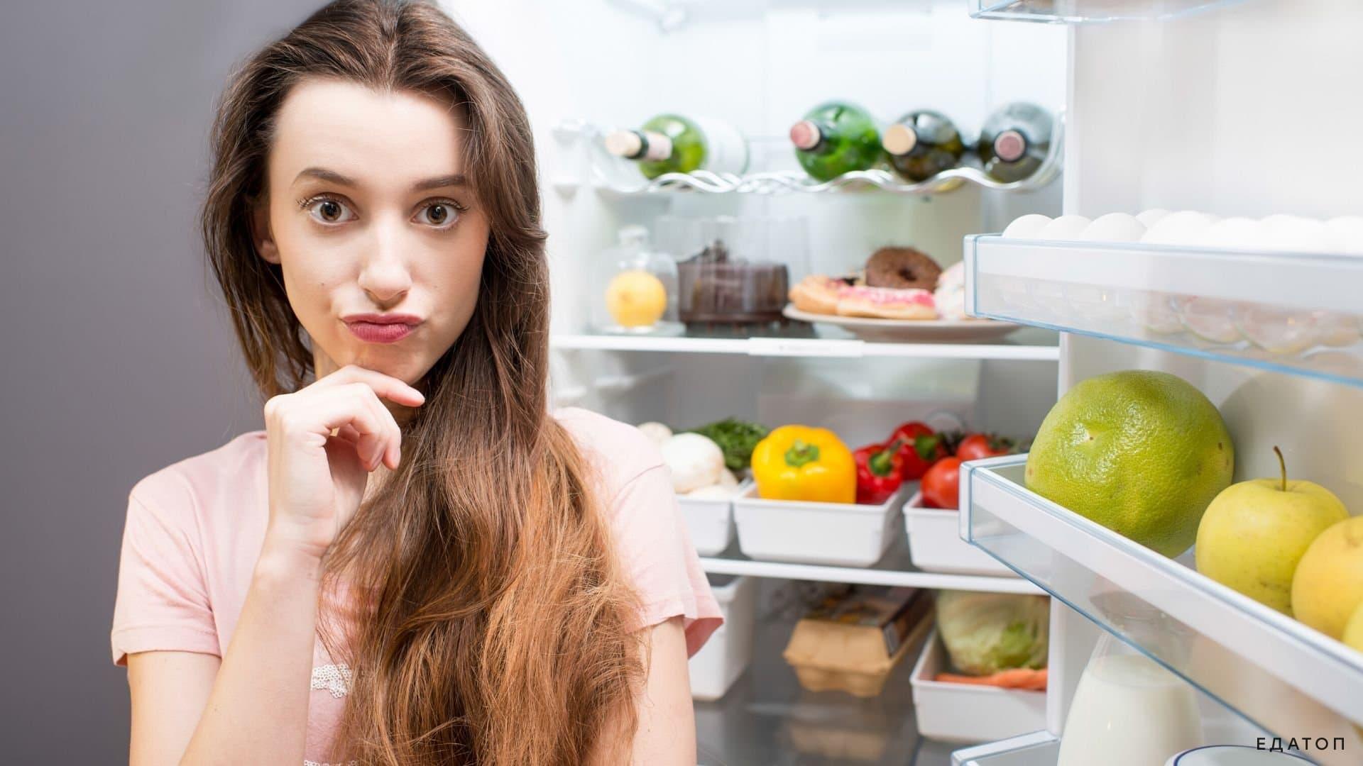 можно ли похудеть питаясь на 1600 ккал