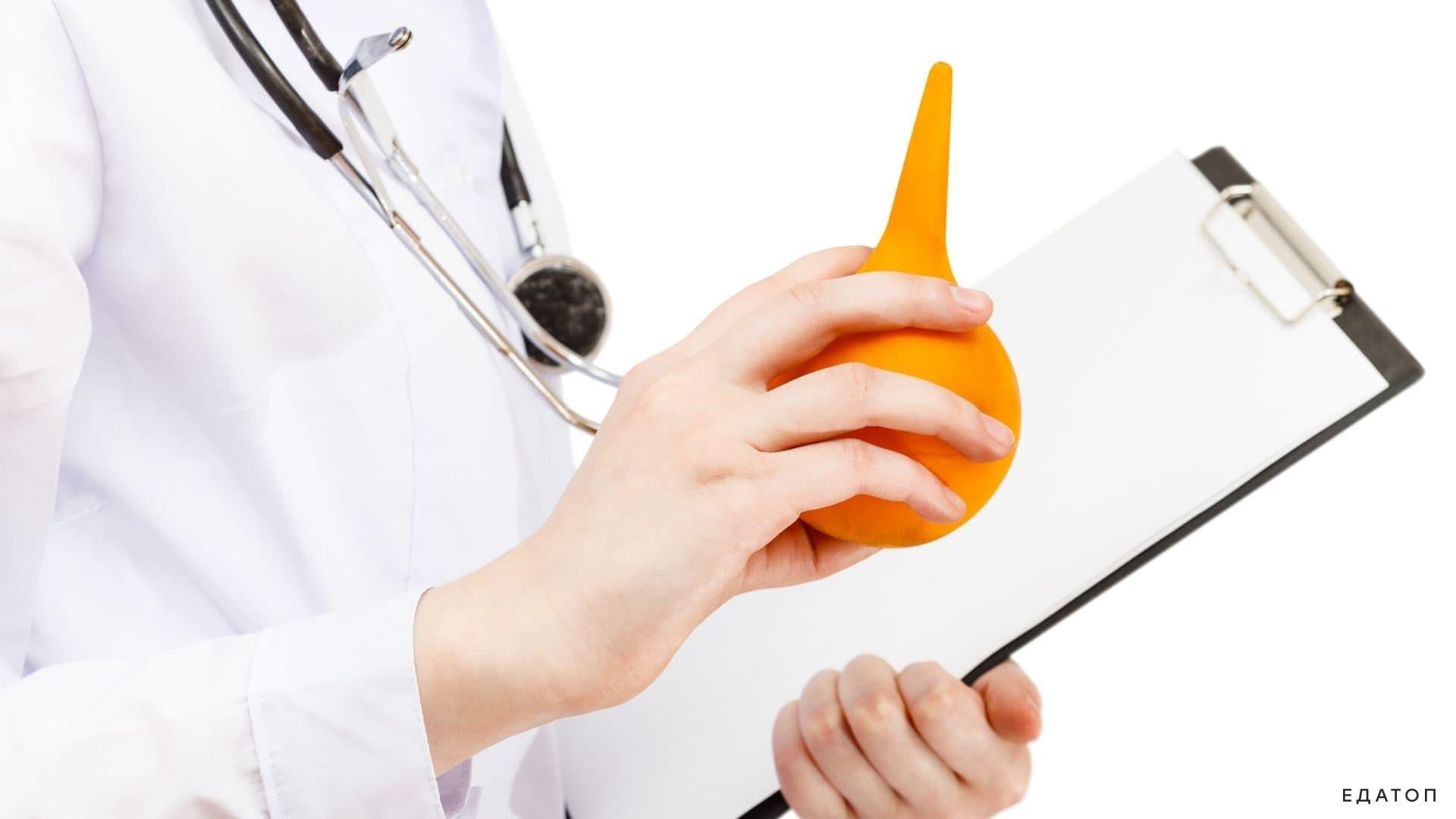 Способы похудения с использованием клизмы стремительно набирают популярность.