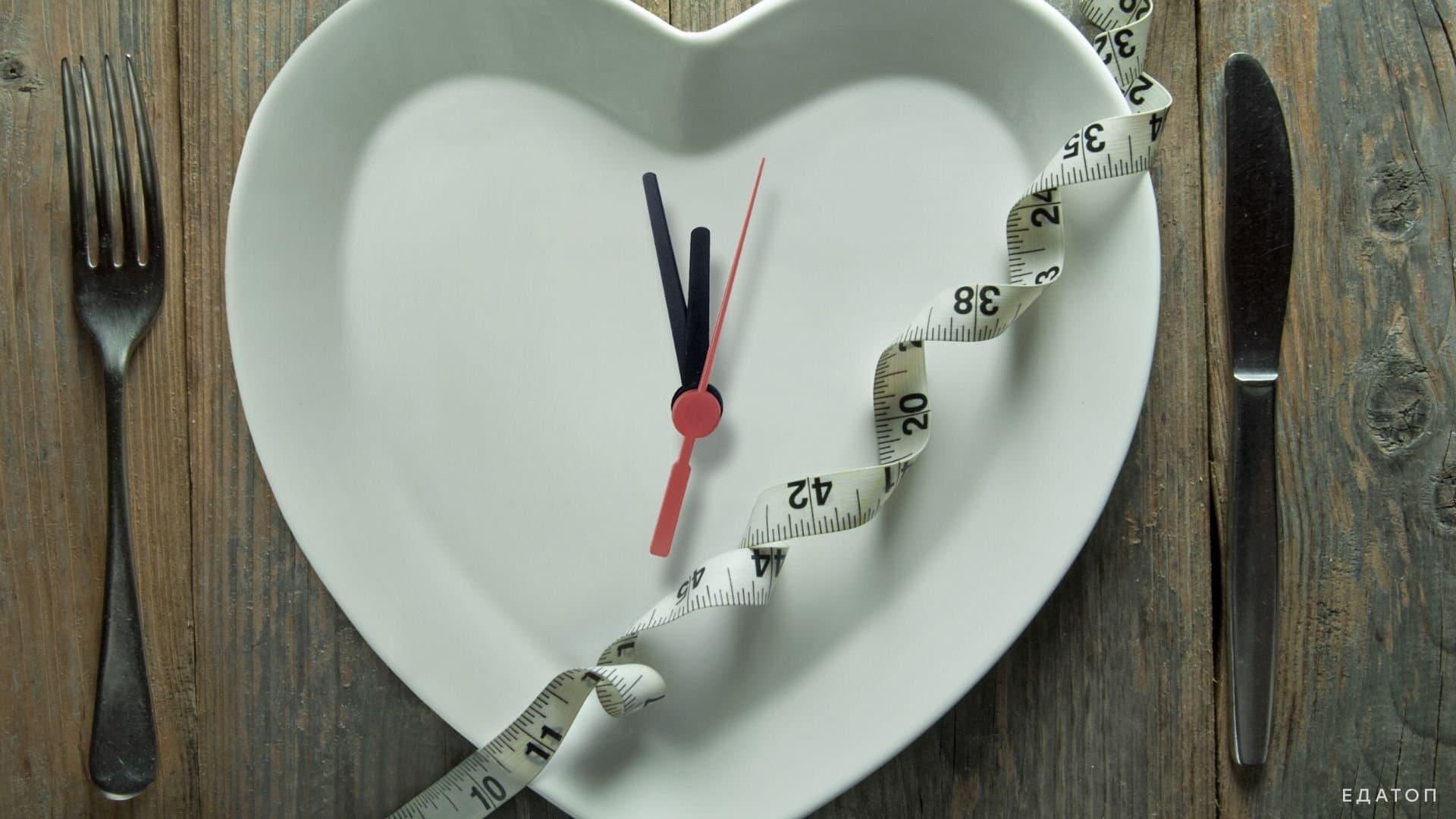 Кефирно-творожная диета на 3 недели