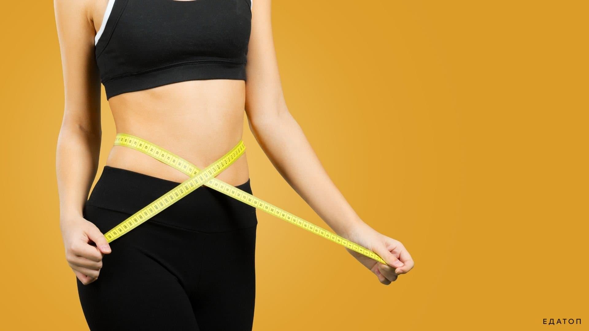 Углеводная диета способствует снижению веса и нормализации работы ЖКТ.