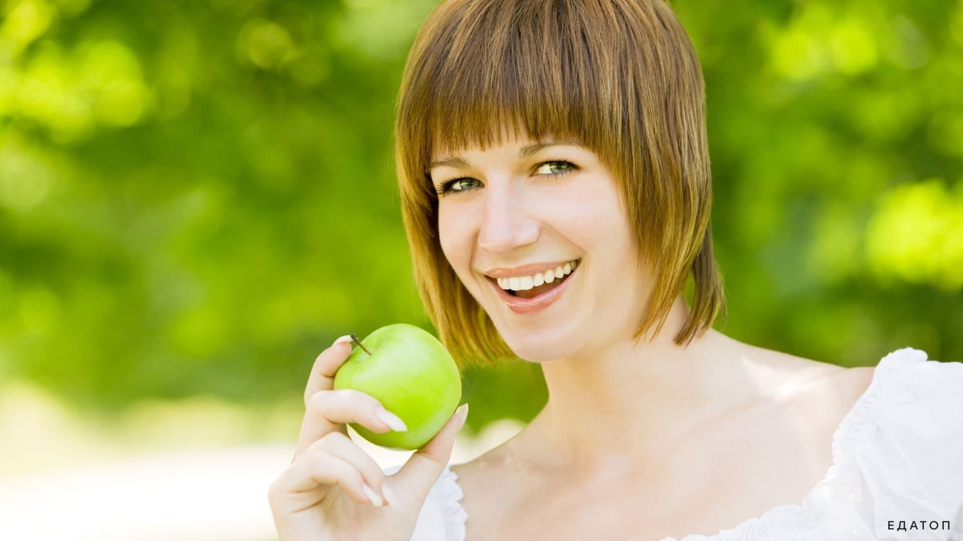 Яблочная диета является одной из самых простых и доступных.