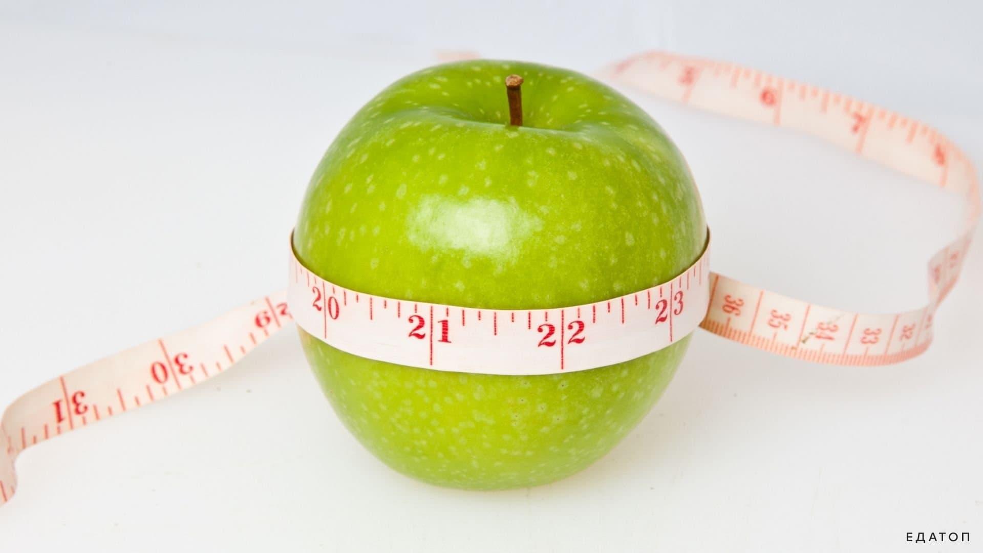 За сутки вы можете сбросить до 1,5 кг.