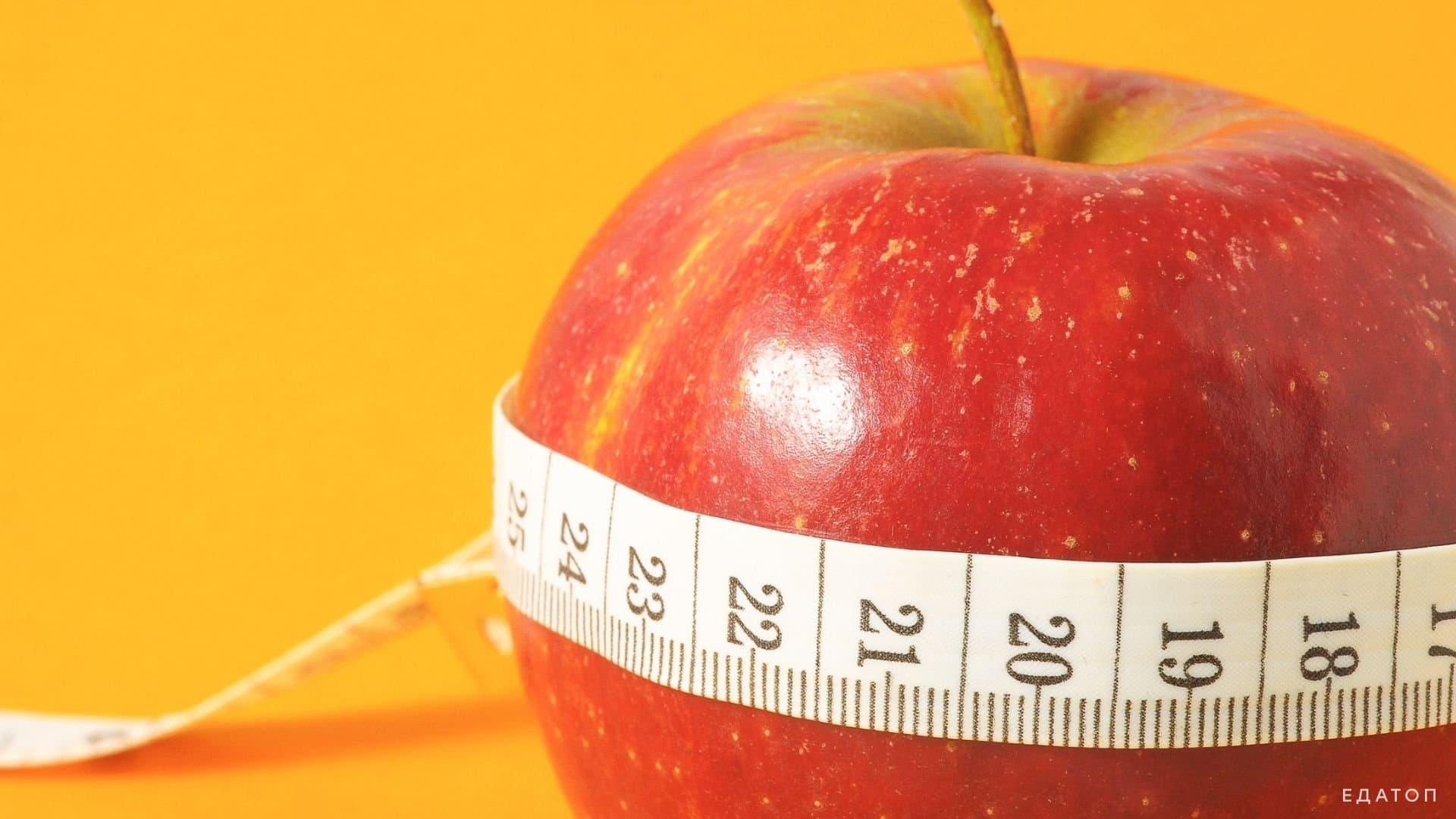 Трехдневная диета подходит для быстрого похудения.