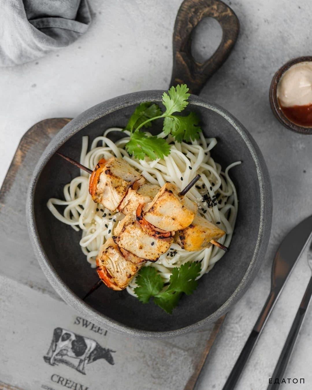 Фото: https://www.instagram.com/level_kitchen/