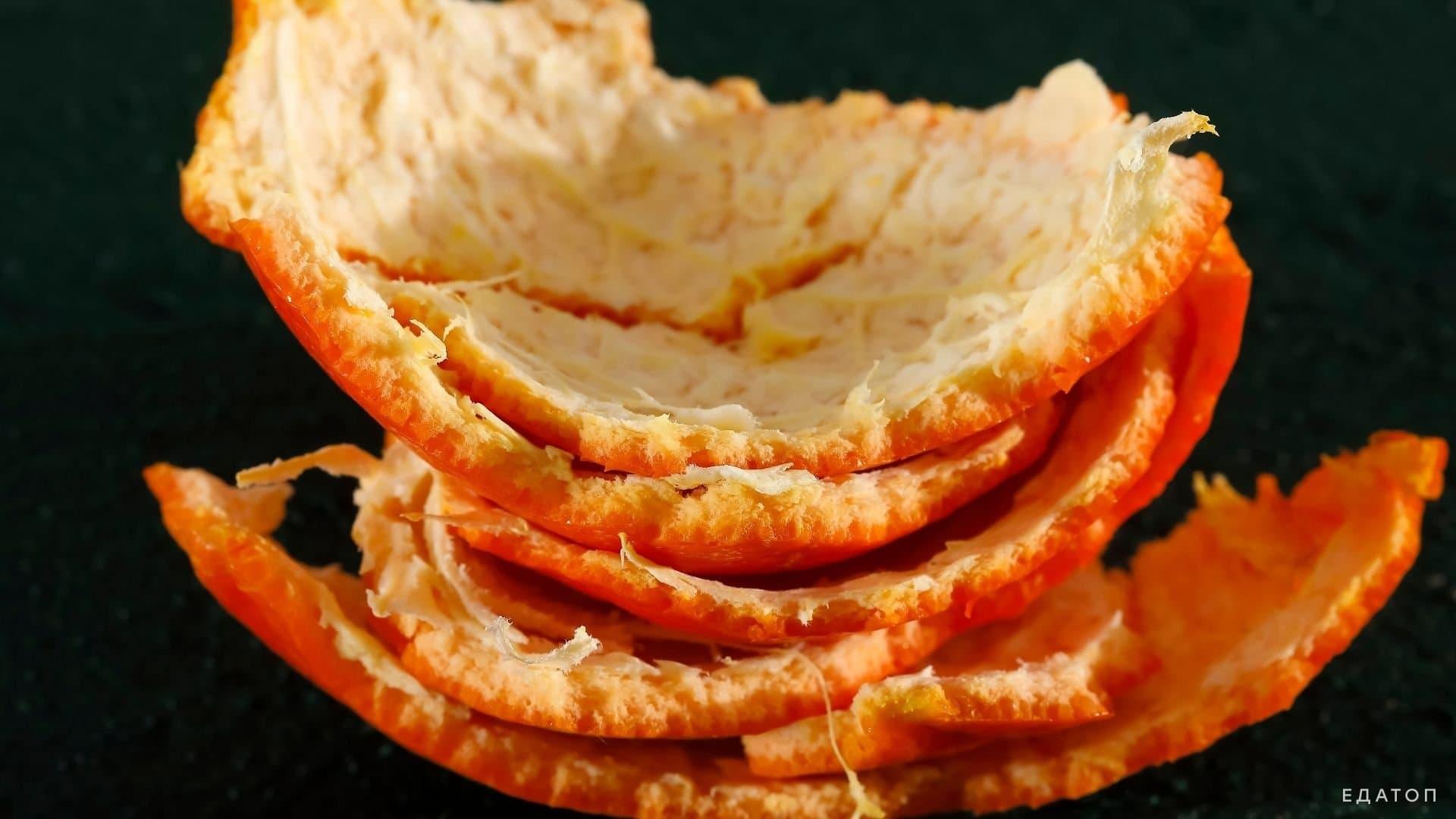 Полезные свойства мандарина используются и в традиционной, и в народной медицине.