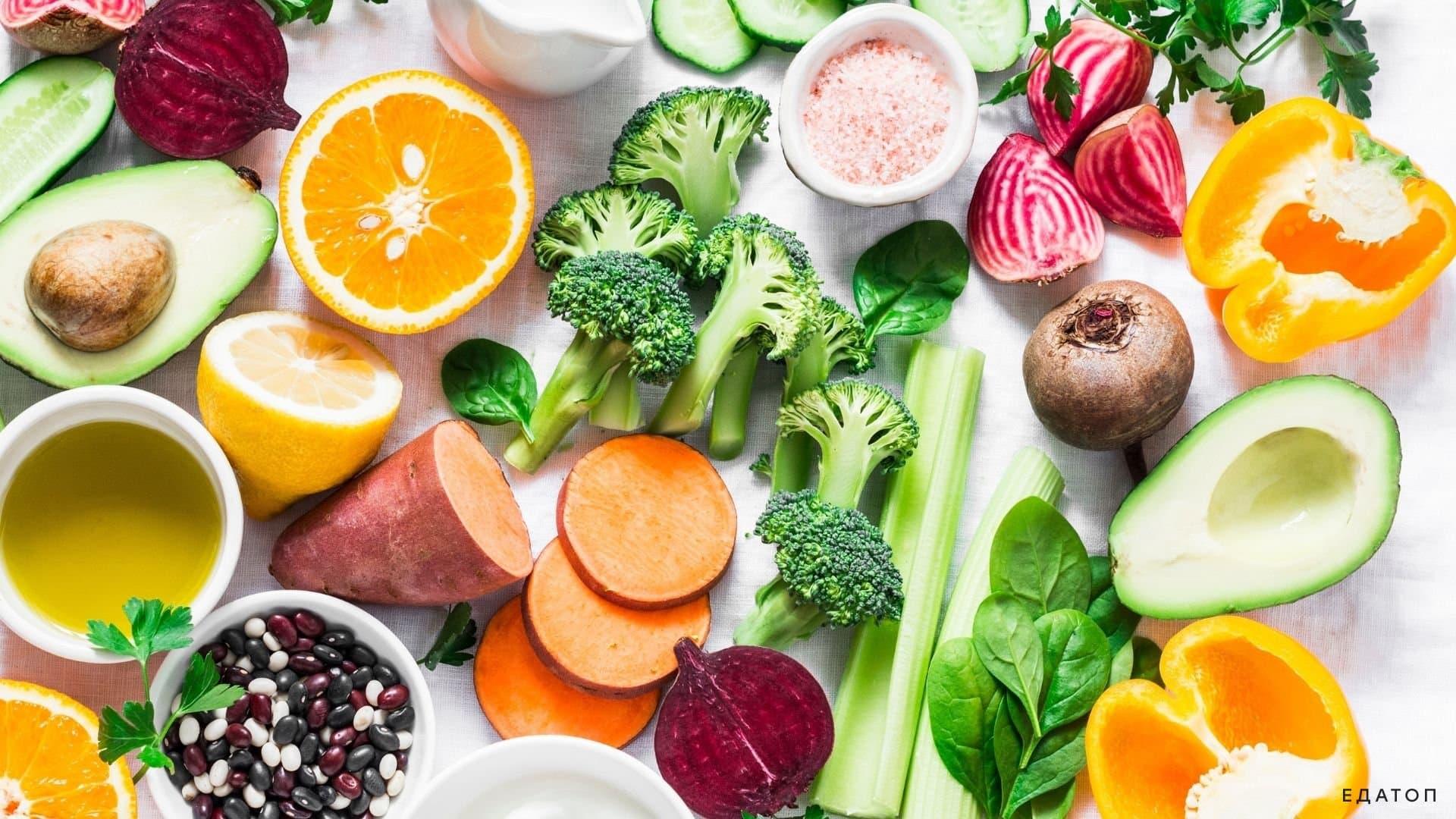 Витамины должны поступать в организм человека в необходимом количестве.